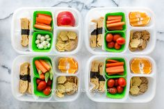 Tamago for school lunch: WhatLisaCooks.com
