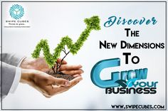 @swipecubessofts , a leading name in providing high quality #businesssolutions and support services to every business