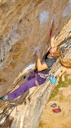 www.boulderingonline.pl Rock climbing and bouldering pictures and news Evgeniya Malamid ons