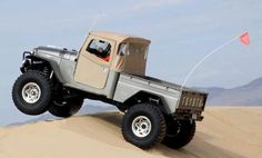 Yota in the sand