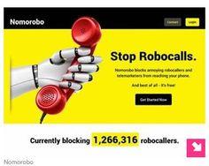 Formal Complaint Form. Rachel Robocaller Robocalls Federal Trade
