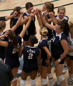 California Baptist University Home Volleyball Team Volleyball Pictures California Baptist University