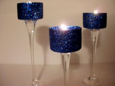 Image result for dark blue and silver wedding
