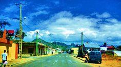 Street view of Madagascar