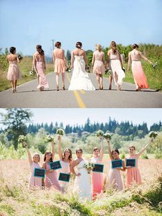 Fraternity Chic Country Wedding | Photographed by Jeanne Phinney Photography | seattlebridemag.com