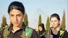 ¿Por qué se juegan la vida los americanos por los kurdos iraquíes y no por los sirios?