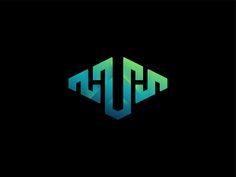 AMS Logo by ademustajab