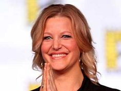 Anna Gunn: Diamond Celebrity of the Week :: She may have garnered two Emmy nominations for Best Supporting Actress – Drama and won the award this year for her portrayal of Skyler White in the ultra-popular television series Breaking Bad. But that same acting has inspired scary levels of irrational hatred on internet message boards...