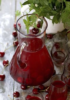 Insomniacs who drank tart cherry juice twice a day for two weeks began sleeping approximately 85 minutes longer each night.