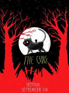 the cure - Поиск в Google