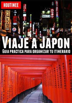 Viaje a Japon - Turismo facil y por tu cuenta Japon Tokyo, Japanese Phrases, Japan Guide, Anime Japan, Japan Travel, Japan Trip, Holidays And Events, Travel Around, Travel Tips