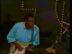 Another underrated band. . . Robert Cray Band