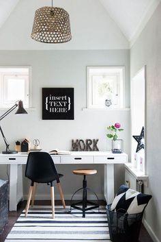 Inspiración para el diseño de interiores en casa