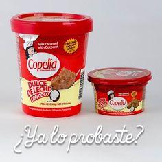 ¿Y tú cómo prefieres el #DulceDeLecheConCocoCopelia , caliente o frío? www.alimentoscopelia.com #Copelia  #Panelitas #Coco #Copelia #Arequipe #Dulce #Cocadas #AmoACopelia #NosGustaCopelia #Instagood #Instafood #DulceDeLeche #LecheCondensada #Postres #Dulce #Sugar #Sweet #Colombia