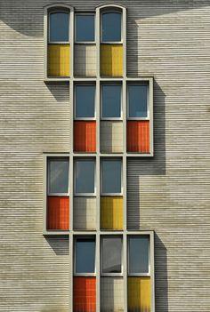 larameeee:  AHS_Architektur097