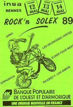 80's Rockn Solex