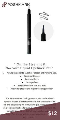 Aurora Black Eye Liner Brand new aurora Makeup Eyeliner