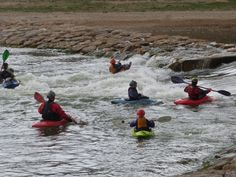 The Green River - 730 miles long. It begins in western Wyoming, briefly touches Colorado and ends in Utah. Like to kayak or whitewater rafting? If you never tried, this is a great place to start. Contact me to plan your whitewater rafting getaway!