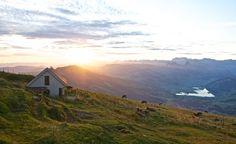 Rigi Kulm – Kulmhütte – upper Schwändihütte – Des Alpes - Rigi Klösterli