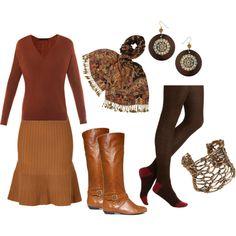 Outfit idea?