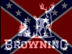 Browning rebel flag Southern Heritage, Southern Pride, Southern Girls, Country Boys, Country Life, American History, American Flag, Country Backgrounds, The Good Son