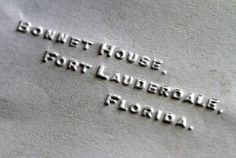 They will offer private tours at the historic Bonnet House in Fort Lauderdale of living quarters of Evelyn and Frederic Bartlett on the second Wednesday of the month.  The home's historian takes visitors through never-before-seen rooms, all with original furnishings dating to the 1920s, which include the Bartlett's master bedroom and balcony, guest room, servant quarters and Hugh Taylor Birch's room (of the neighboring state park fame; he was Frederic's second wife's father). Also on…