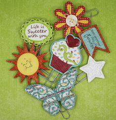 Nonna's Craft Corner: Fantabulous Cricut Crawl!