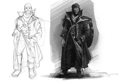 The Realm Game Concept Art #concept #art #character #creative #conceptart #reference #inspiration #draw #sketch #2d #best #great