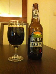 Black IPA - Browar IPA 2014.03.21