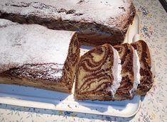 diana's cakes love: Chec Zebra, in doua culori Desserts, Sweets, Tailgate Desserts, Deserts, Postres, Dessert, Plated Desserts