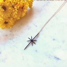 Shop our Star Struck Necklace on www.IKYMAY.com  #jewelry