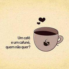 O Café e o Cafuné