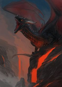 Nethradorus by Allagar.deviantart.com on @DeviantArt