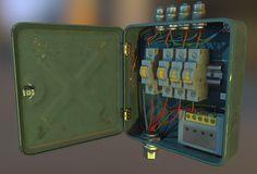 Quixel SUITE: Pimps & Previews - Polycount Forum
