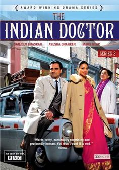The Indian Doctor: Series 2 at BBC Shop