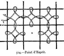 INSTRUCTIONS AND PATTERNS IN GUIPURE D'ART_5