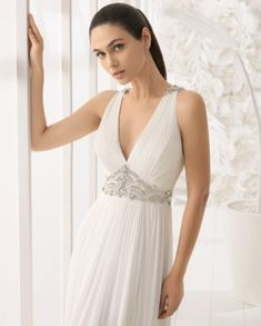 LIAM - 2018 Bridal Collection. Rosa Clará Soft Collection