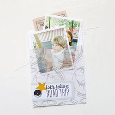 10 Vellum - идей или как использовать КАЛЬКУ в скрапбукинге. Кармашки и конвертики для хранения фотографий, билетиков, записочек и других вещиц, милых душе и сердцу.