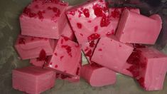 Redskin Fudge |