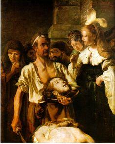 .:. Fabritius Carel (École de Rembrandt) (s XVI)