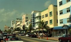 LOVE LOVE LOVE THIS PLACE!!!! Feels like HOME!!! Such a beautiful mix of culture!!!South Beach Deco District