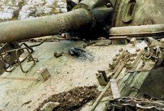Sextant Blog: 59.) T-55 közepes harckocsi - Soviet MBT - Main Battle Tank - Средний танк Т-54 - ТКН-1 Прицел