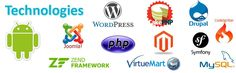 Web development is a coding part of a website. A website can be developed in multiple programming languages such as Wordpress, Joomla, Php, Dot Net, Html, Drupal and many more. Open Source Technologies Pvt. Ltd. Provide its offshore service of web development on multiple domains. We also give web site maintenance and web testing service at convenient price.