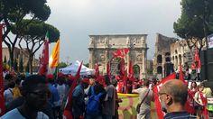 20 Giugno 2015 Roma