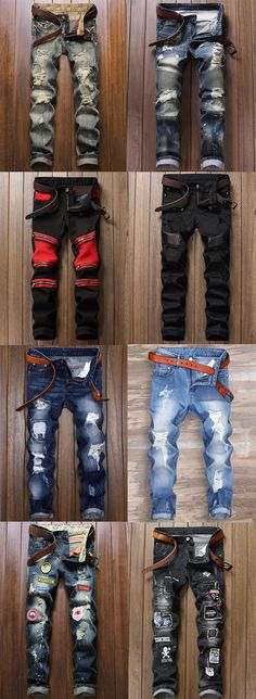Men pants | Nope...but really I mean yep...