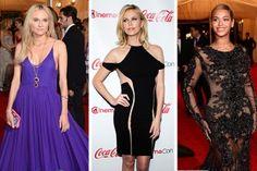 Victoria's Secret hat wieder die sexiest Stars gekürt