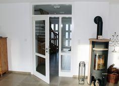 Brandt   Wohnzimmertür auf Maß