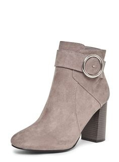 56f73807aaf7 9 Best grey ankle boots images