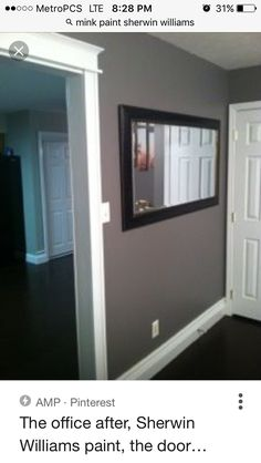 Color For My Bathrooms Sherwin Williams Mink