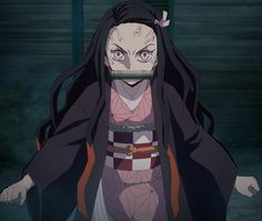 Demon Slayer: Kimetsu no Yaiba (Episode - Together Forever - The Otaku Author Manga Anime, Anime Demon, Anime Art, Demon Slayer, Slayer Anime, Demon Girl, Together Forever, Cute Icons, Animes Wallpapers